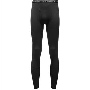 THE NORTH FACE BASE LAYER PANTS S